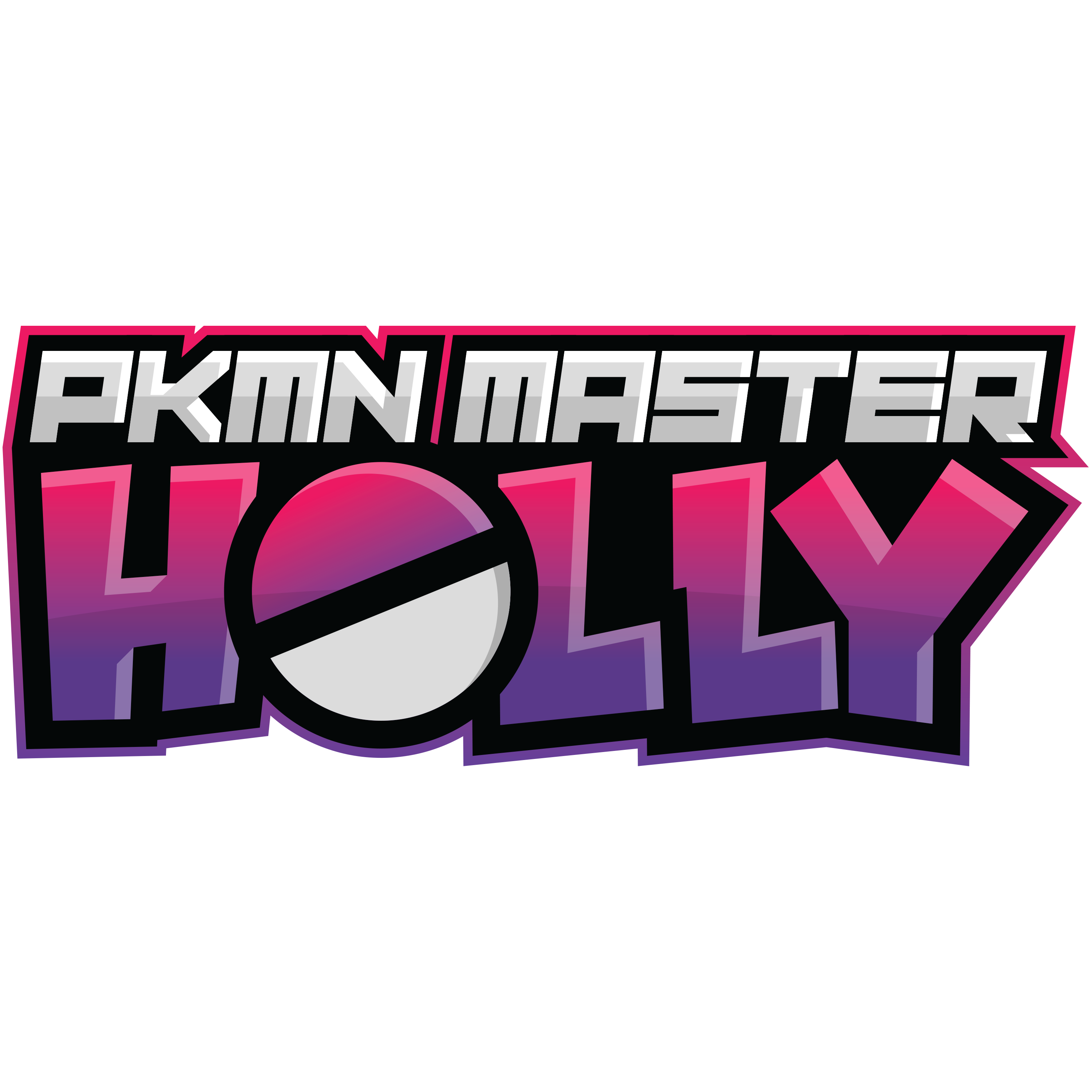 The Official Pkmn Master Holly Merch Store